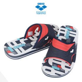 [아레나 수영복] 신발 용품 성인 슬리퍼 수영용품 [[APAAJ63]] RED