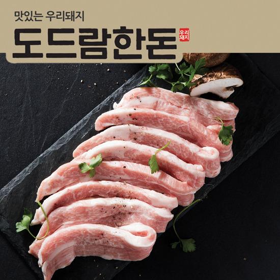 [도드람한돈] 항정살 300g
