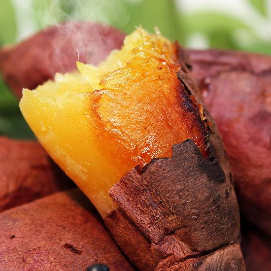 새순 해남 베니하루카 꿀고구마 3kg 중상/60-120g