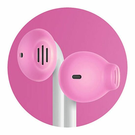 1300K  Earskinz 애플이어팟 이어스킨즈 ES2 Pink