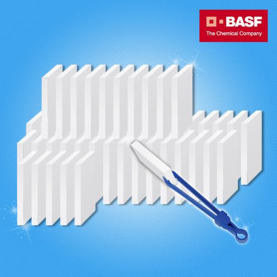 [BASF] 독일정품 매직블럭 50P+집게1P(CN6035)