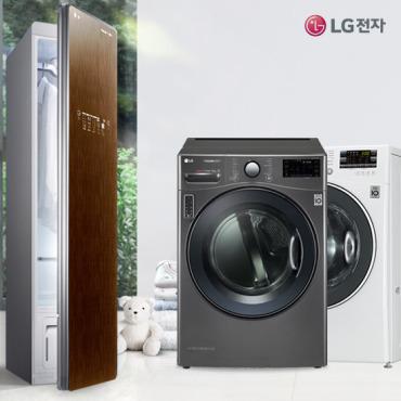 [LG] 냉장고 냉동고 4총사