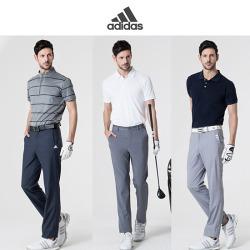 [한정판]adidas golf 아디모션 썸머 팬츠 3종_남성