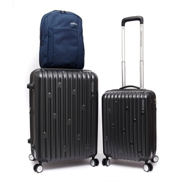 [아메리칸투어리스터] 살리나스(SALINAS) 여행가방 5종세트