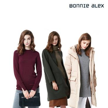 [보니알렉스] 백화점 동일상품 GS단독전