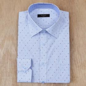 [피에르가르뎅 셔츠]일반긴소매셔츠[O6C162]