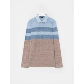 [갤럭시 라이프스타일]보더 티셔츠GC7141M01Q
