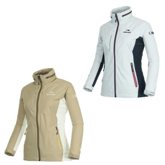 [아이더]팀보라 여성 등산자켓,바람막이 DWP16146