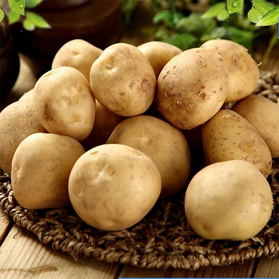 2020년 국산 햇 감자 3kg (중)