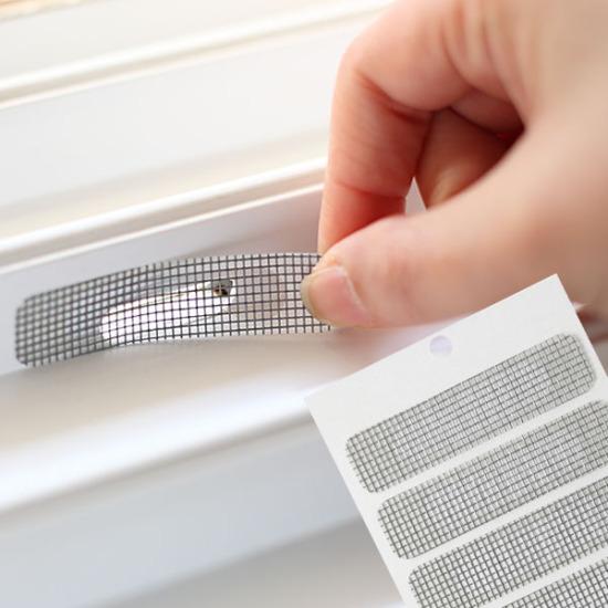 창문 물구멍방충망 10P_B타입 2개구매시 5p증정