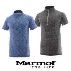 [마모트]남성 스파이스HZ티셔츠1