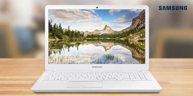 [프리미엄팩]삼성 노트북5 NT500R5M-K27B/W/L + 복합기