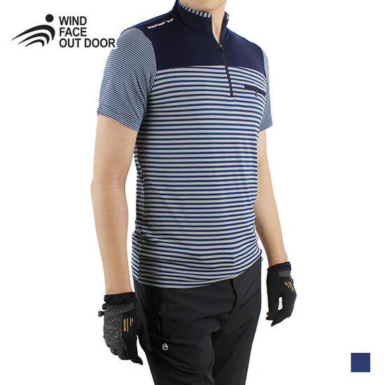 원드페이스 남성 등산복/기능성 등산티셔츠/삼공오공