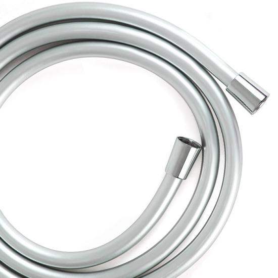 [5%쿠폰할인]물쎈 물때방지 PVC 샤워기 호스 2m