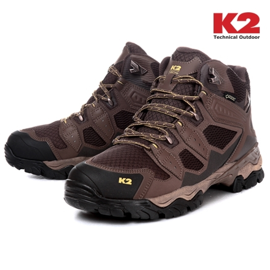 K2 공용 고어텍스 제우 등산화 KUS18G29