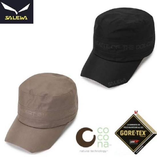 [살레와] (AUF18C11) 남녀공용 GORE ROYAL CAP