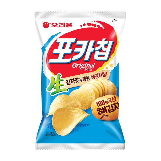 [오리온]포카칩(오리지날) 66g