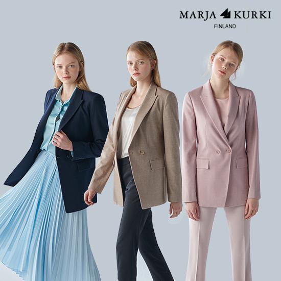 마리아꾸르끼 로열 재킷
