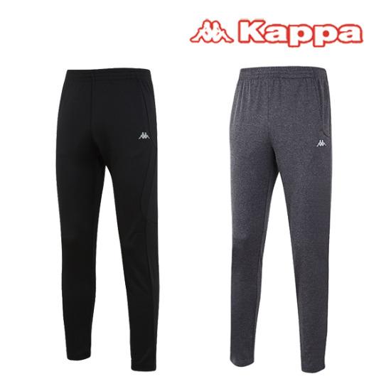 카파 남녀공용 슬림핏 봄 트레이닝 팬츠(KJFP162MM)