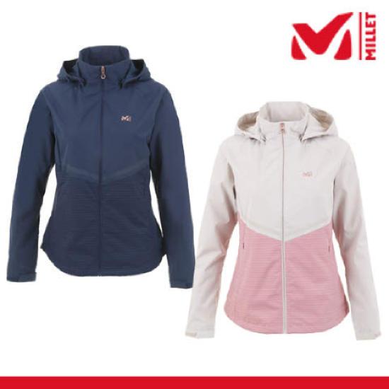 [밀레] US 여성 첸뜨로 자켓 (MXNFJ501)