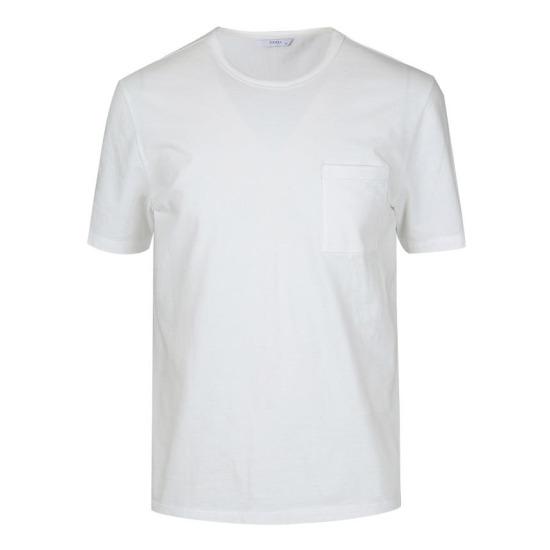 [지오지아] 포켓 데일리 티셔츠 ABY2TR1103