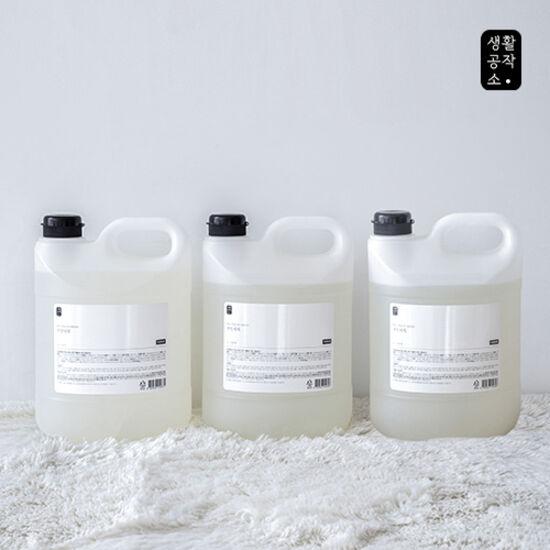 [생활공작소] 주방세제 3L 2입 (향 4종 택1)