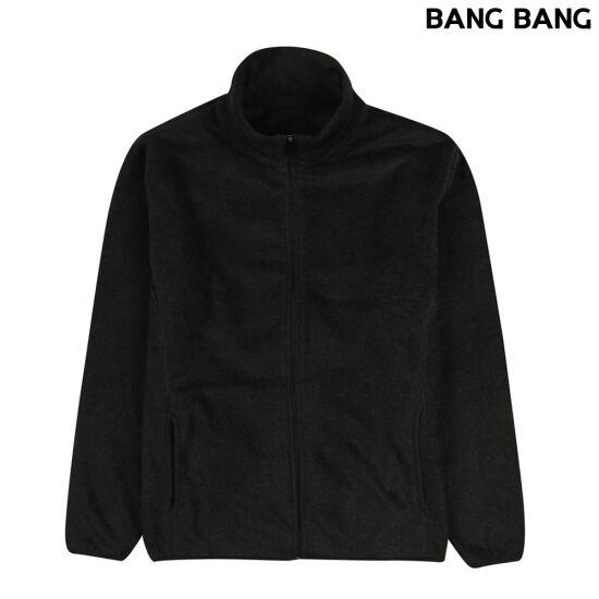[뱅뱅][뱅뱅] 공용 데일리 후리스 집업-AHC500