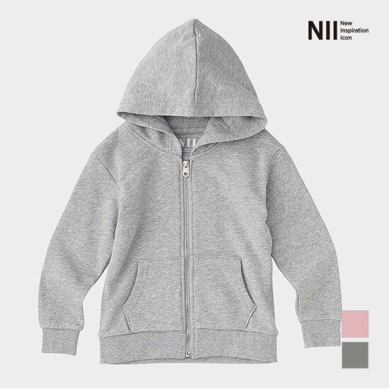 [NII] 아동 데일리 쭈리 후드집업_NNKAZUX2111