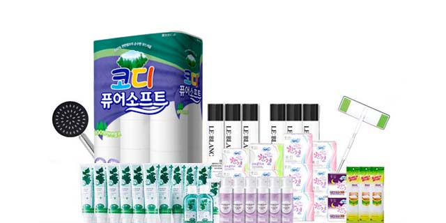 [덴티스테 외] 방송히트 치약/위생/욕실용품전