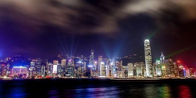 [자유투어] 홍콩 4일